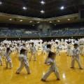 平成29年7月1日第92回関東大会 昇級審査