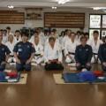 平成27年5月4日 横浜消防署の救命講習会 1