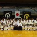 平成29年9月16日第93回関東大会 組手の部上位入賞者