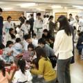 平成30年12月16日クリスマス会③