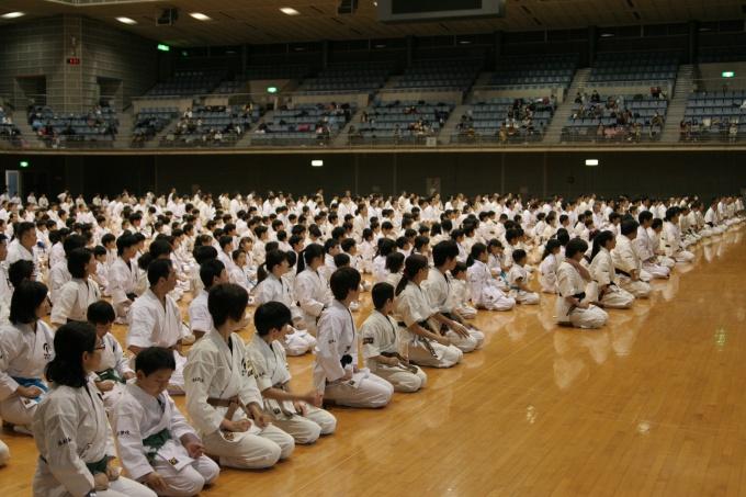 平成30年3月18日第96回関東大会
