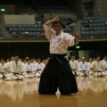 平成29年7月1日第92回関東大会 関教師 岡田の萬力鎖