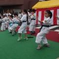 平成28年7月30日 たまプラーザ祭り