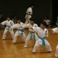 平成28年7月18日 第87回関東大会 昇級審査④