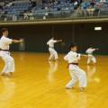 平成28年9月19日 第88回関東大会 親子型試合②