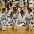 平成28年9月19日 第88回関東大会 昇級試験②