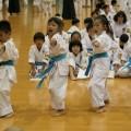 平成28年9月19日 第88回関東大会 昇級試験③