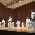 平成30年3月21日(水祝)第4回琉球古典芸能と空手の集い 於大泉学園ゆめりあホール➁