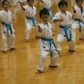 平成28年9月19日 第88回関東大会 昇級試験④