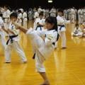 平成28年9月19日 第88回関東大会 昇級試験⑦