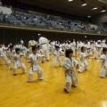 平成28年9月19日 第88回関東大会 昇級試験⑧
