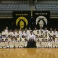 平成30年10月20日 第99回関東大会 型の部上位入賞者