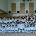 平成29年5月21日第2回調布・東府中支部空手道大会