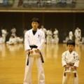 平成30年3月18日第96回関東大会 親子型 級の部 優勝 本木親子