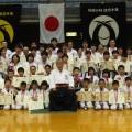 平成29年5月4日 第91回関東大会 型の部上位入賞者