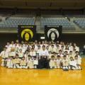 平成30年12月23日 第100回関東大会 組手の部上位入賞者