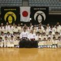 平成28年4月29日第86回関東大会 型の部上位入賞者集合写真