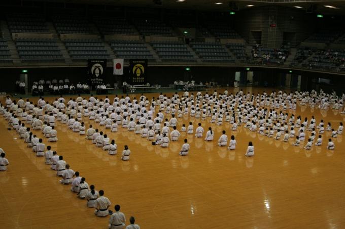 平成29年9月16日第93回関東大会