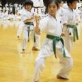 平成28年4月29日第86回関東大会 昇級審査