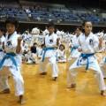 平成30年8月26日第98回関東大会 昇級試験