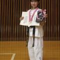 平成30年5月6日第97回関東大会 宗家特別賞 小野木歌音さん