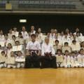 平成28年7月18日 第87回関東大会 型の部上位入賞者集合写真