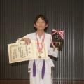 平成30年10月20日 第99回関東大会 宗家特別賞 八木橋選手