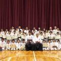平成28年12月17日 第89回関東大会 組手の部上位入賞者