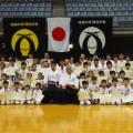 平成28年4月29日第86回関東大会 組手の部上位入賞者集合写真