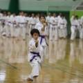 平成29年11月19日第94回関東大会 親子型級優勝 上光親子