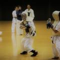 平成28年11月27日第6回全国空手道古武道選手権大会 ヌンチャク組手試合