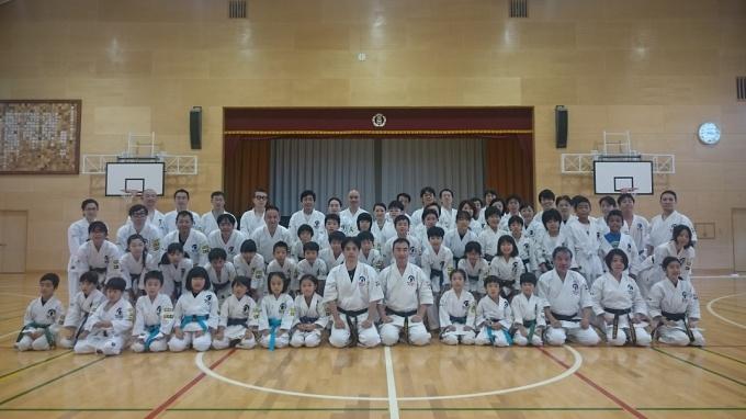 令和元年6月29日美しが丘西・荏子田小支部大会