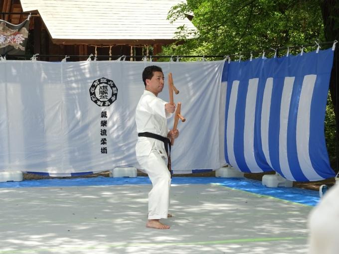 令和元年5月26日 群馬県富岡市 第9回一之宮貫先神社奉納演武祭⑦