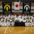 平成30年5月6日第97回関東大会 組手の部上位入賞者