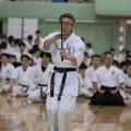 平成29年2月26日 第90回関東大会 演武 堀籠師範 多和田の釵