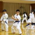 平成30年5月6日第97回関東大会 昇級試験
