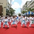平成30年7月29日たまプラーザ祭り①