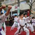 平成30年7月29日たまプラーザ祭り➁