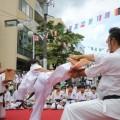 平成30年7月29日たまプラーザ祭り⑤