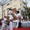 平成30年7月29日たまプラーザ祭り⑦