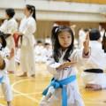 平成30年1月13日第95回関東大会 昇級試験2