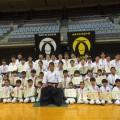平成31年4月20日第102回関東大会 組手の部上位入賞者