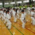 平成29年11月19日第94回関東大会 昇段試験