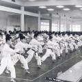 51年前の空手道大会②
