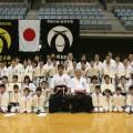 平成29年7月1日第92回関東大会 型の部上位入賞者
