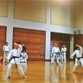 平成29年12月16日 第1回月心会武蔵西空手演武大会  於:東村山市民スポーツセンター
