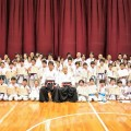 平成28年12月17日 第89回関東大会 型の部上位入賞者