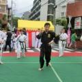 平成29年7月30日たまプラーザ祭り➁