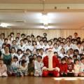 平成29年12月17日クリスマス会①