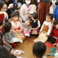 平成29年12月17日クリスマス会③